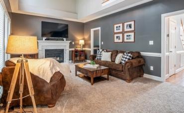 Consejos para decorar tu lugar preferido de la casa