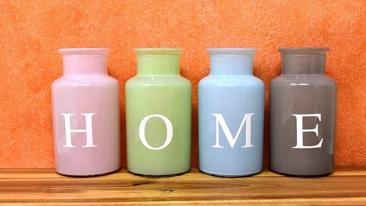 Colores para decorar la casa en verano